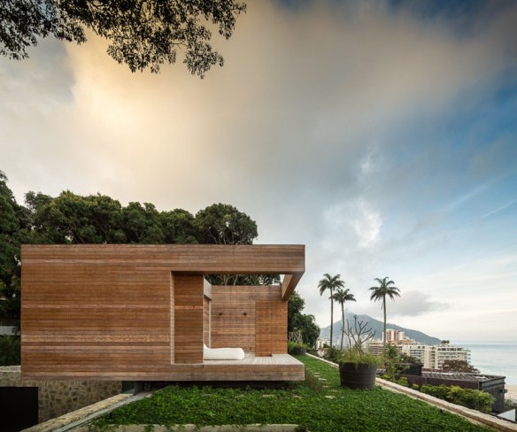 Casa AL Studio Arthur Casas 13