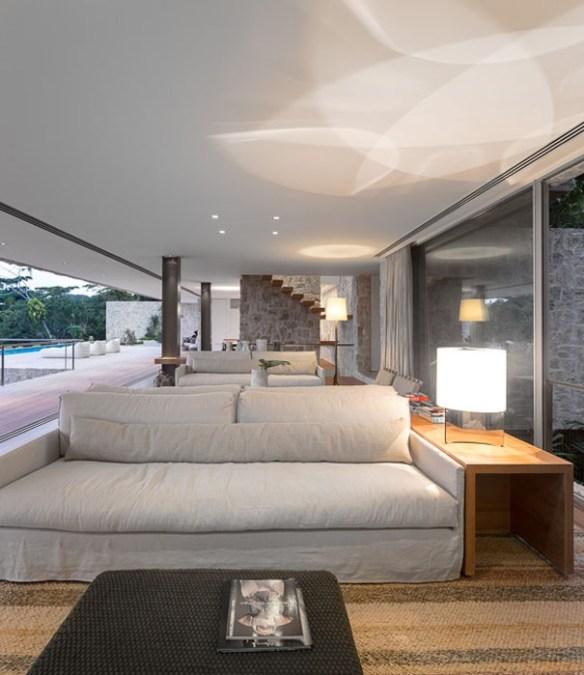 Casa AL Studio Arthur Casas 7