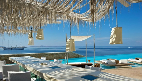 Hotel Cavo Tagoo, Mykonos 21