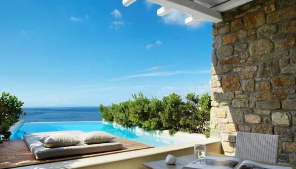 Hotel Cavo Tagoo, Mykonos 25