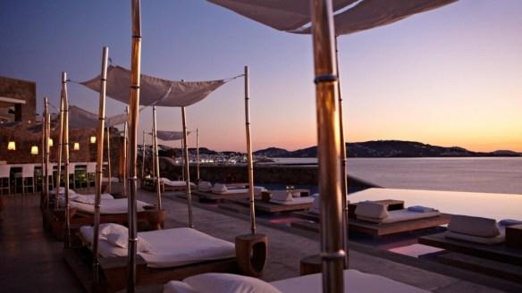 Hotel Cavo Tagoo, Mykonos 30