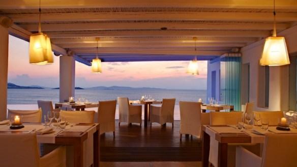 Hotel Cavo Tagoo, Mykonos 31