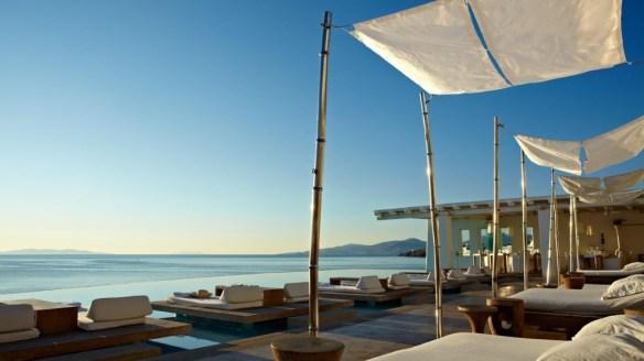 Hotel Cavo Tagoo, Mykonos 33