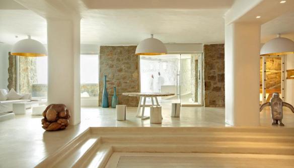 Hotel Cavo Tagoo, Mykonos 5
