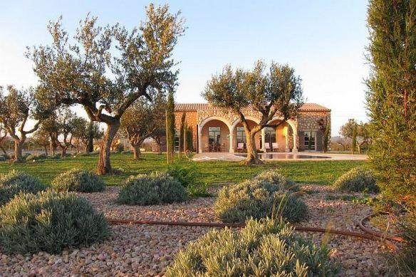 Casa en Mallorca Rafael Fullan 1