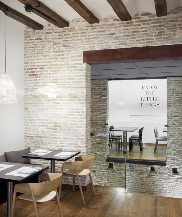 Restaurante Oslo Borja Garcia Studio 6