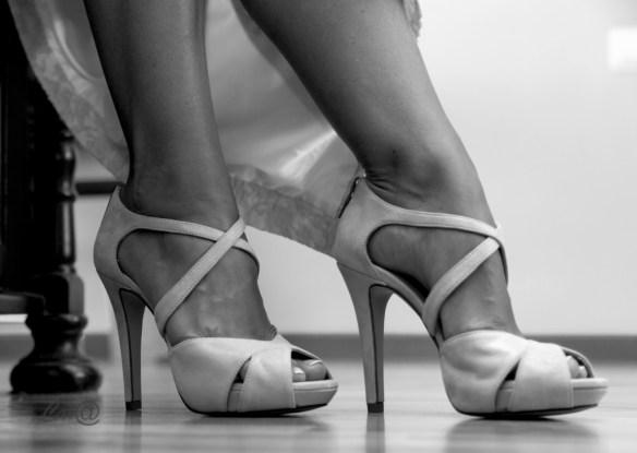 calzado boda