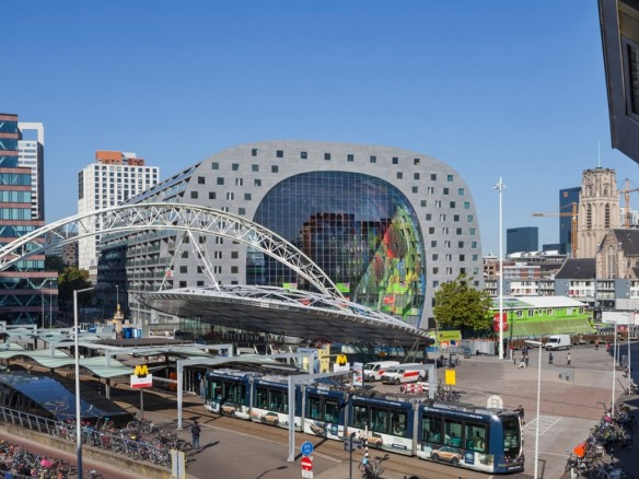 Markthal Rotterdam 11