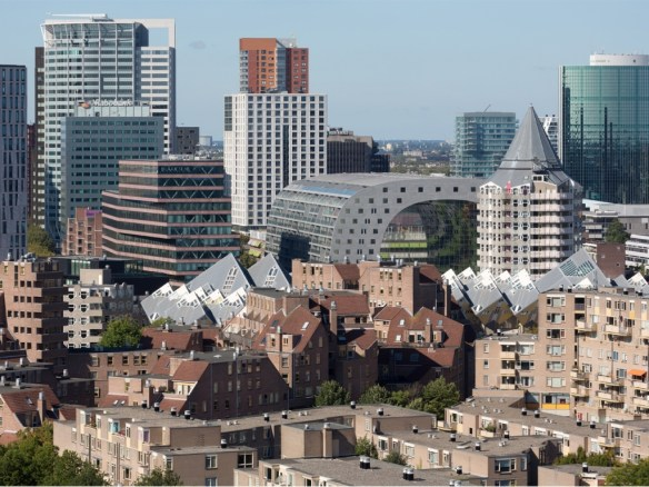 Markthal Rotterdam 4