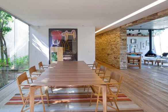 Residencia en Rio de Janerio por Alessandro Sartore 9