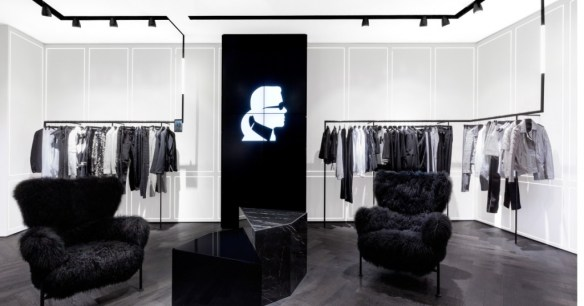 karl lagerfeld paris st germain 11