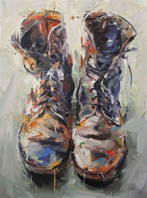 calzado 16