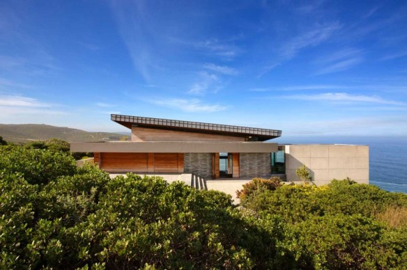 Casa Cove Saota y Antonio Asociados 2