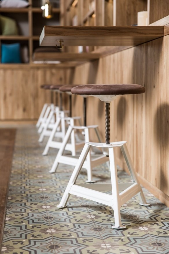 pano BROT y Kaffee Stuttgart 10