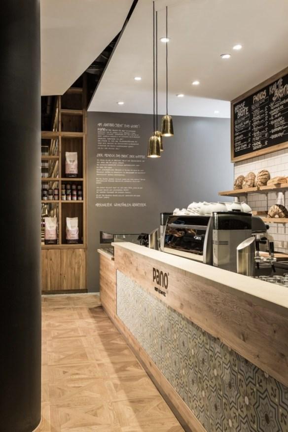 pano BROT y Kaffee Stuttgart 9