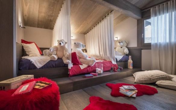Chalet Mont Blanc 13