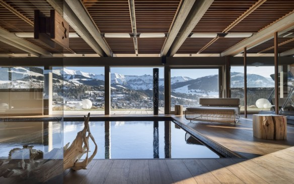 Chalet Mont Blanc 17