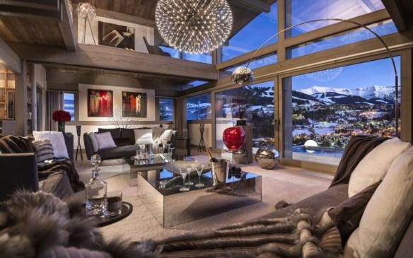 Chalet Mont Blanc 19
