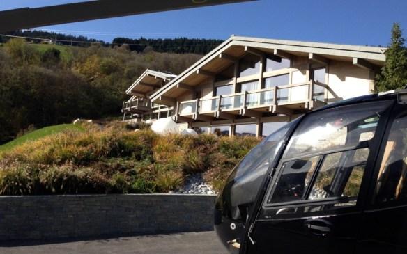 Chalet Mont Blanc 20