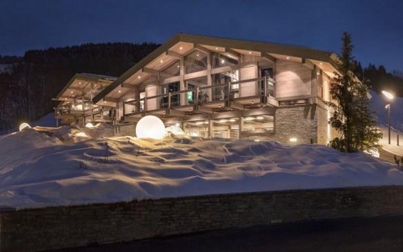 Chalet Mont Blanc 21