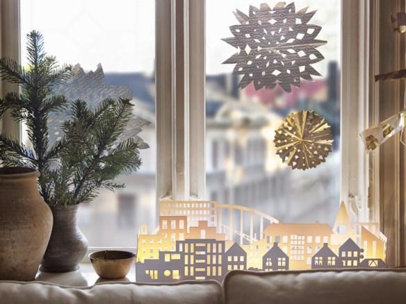 Ikea navidad 3