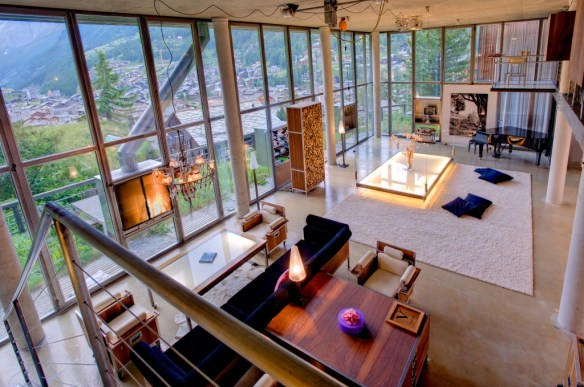 Zermatt Loft 15
