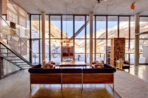 Zermatt Loft 3