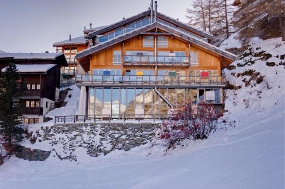 Zermatt Loft 4