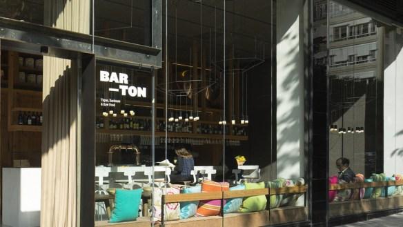 BARTON 5