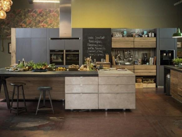 Living Kitchen 3