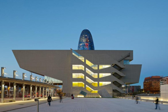 Museo del diseno de Barcelona 3