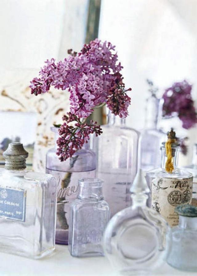 Reciclar botellas de cristal  dinteloes