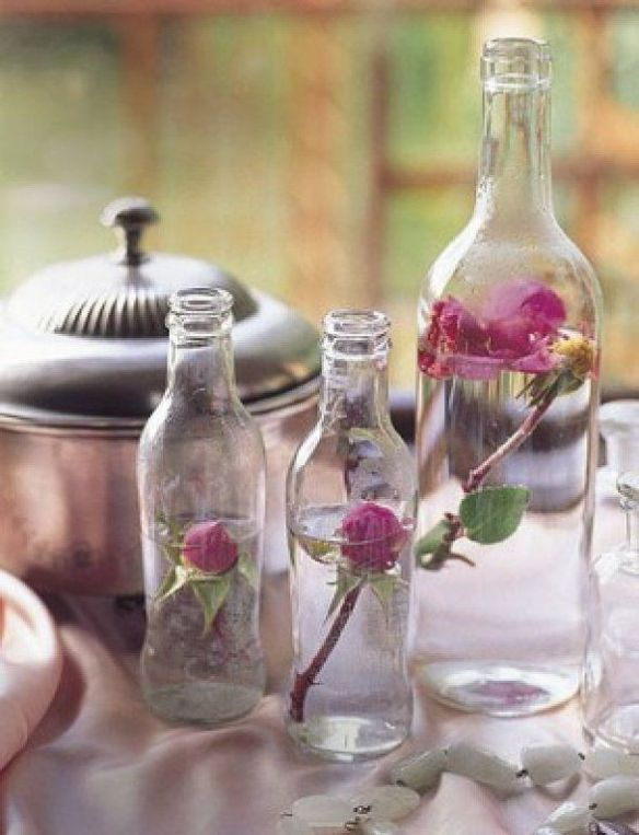 Reciclar botellas de cristal 11