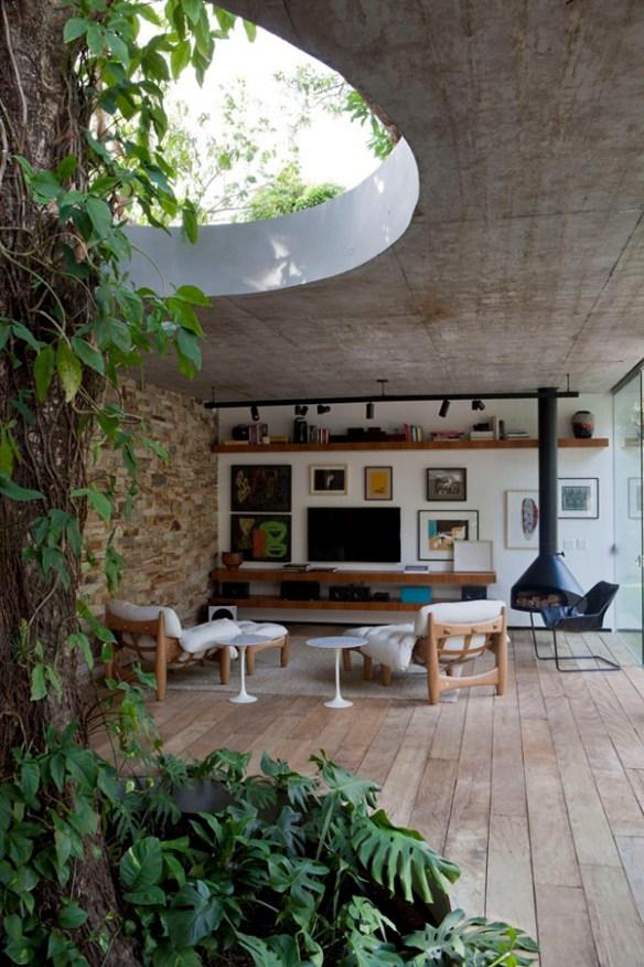 Residencia-en-Rio-de-Janerio-por-Alessandro-Sartore-3