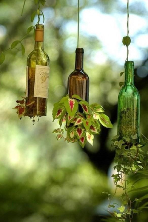 botellas de cristal 21