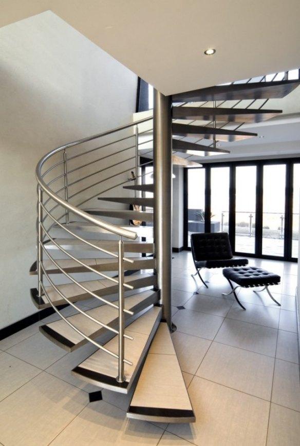 escalera 14