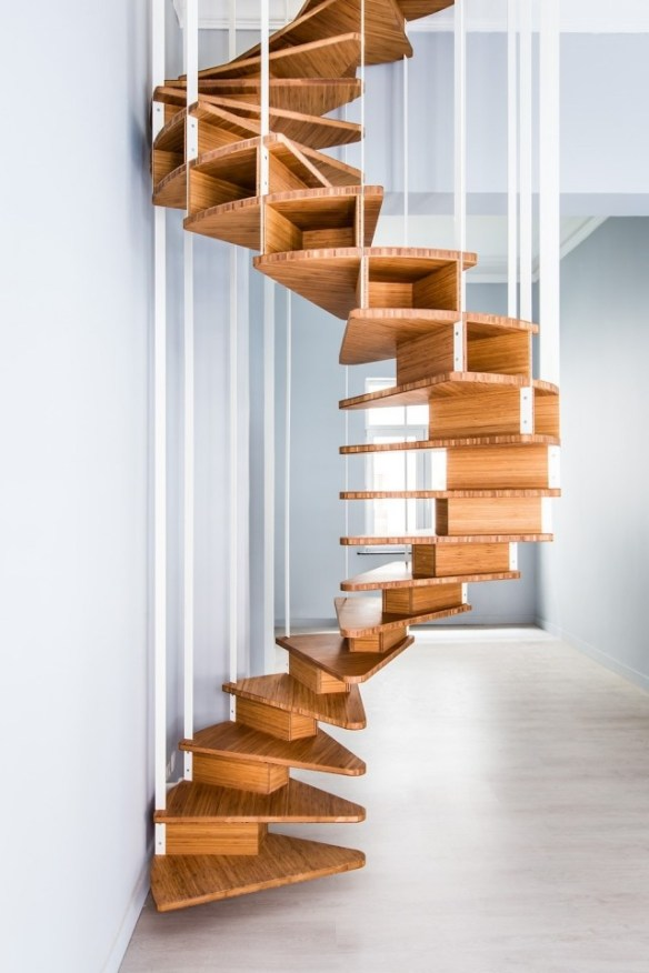 escalera 5