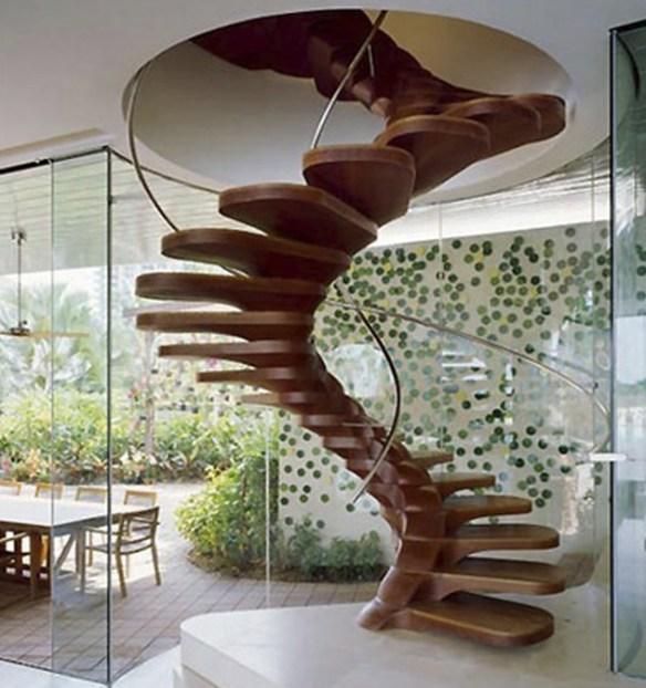 Escaleras 6