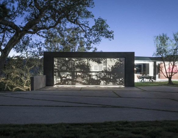 Roble Pass House 19