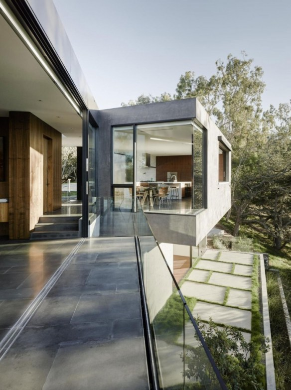Roble Pass House 3