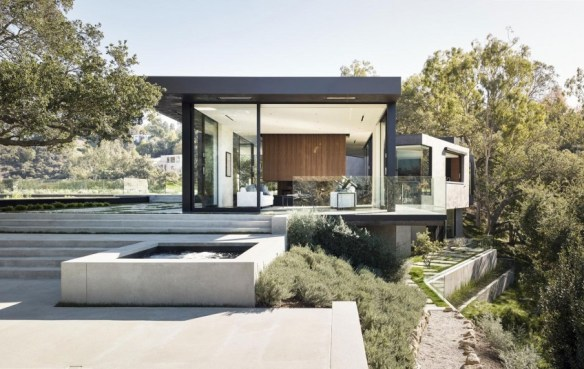 Roble Pass House 4