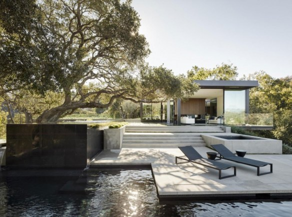 Roble Pass House 7
