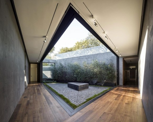 Roble Pass House 9