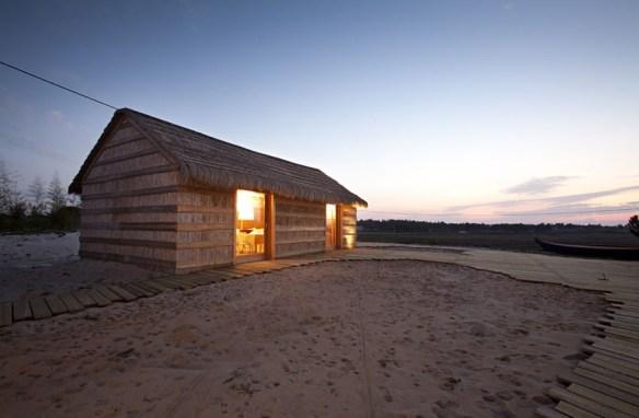 casas na areia 12