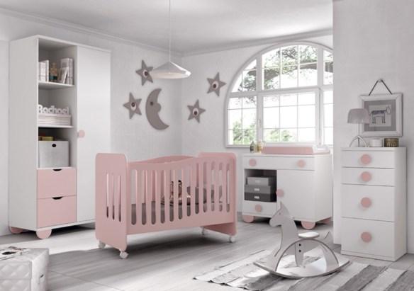 Muebles para bebés de Gliecerio Cahves