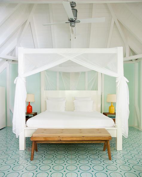 cama playa