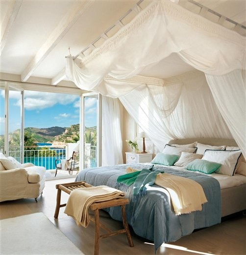 cama balcon