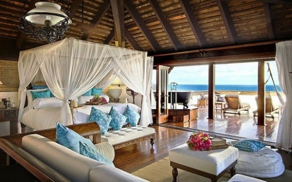 cama tropical