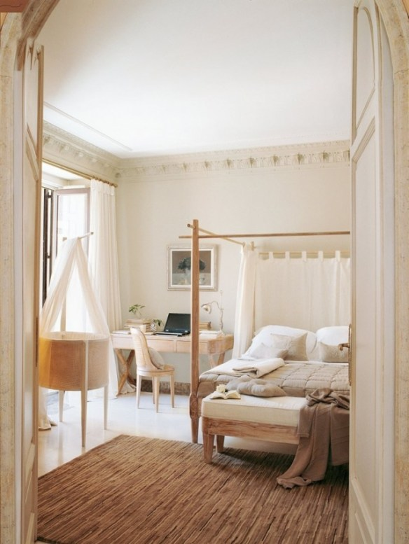 cama fresca