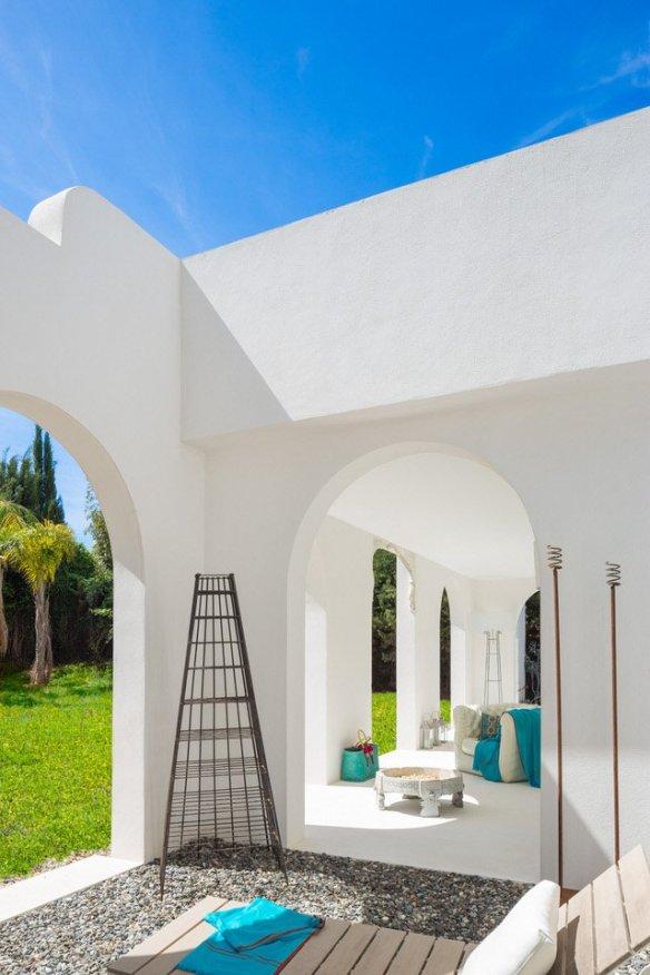 Casa en Sotogrande 16